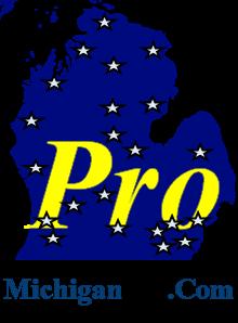 michiganpro.com logo